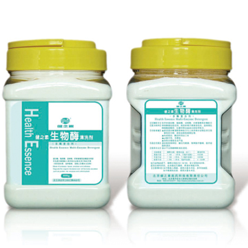 健之素牌环境生物酶清洗剂